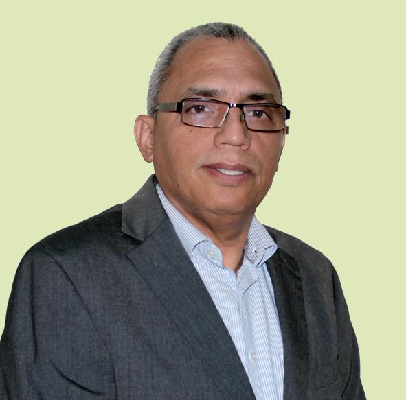 Robert Bueno